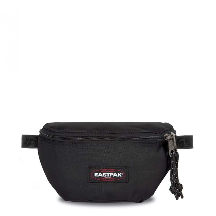 Eastpak Bæltetaske Springer Sort 1