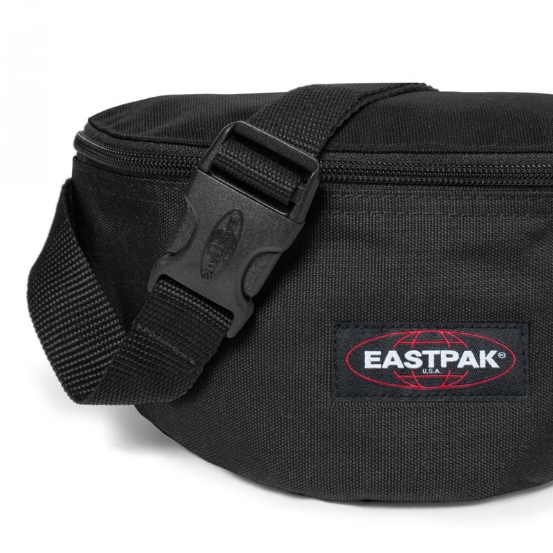 Eastpak Bæltetaske Springer Sort 4