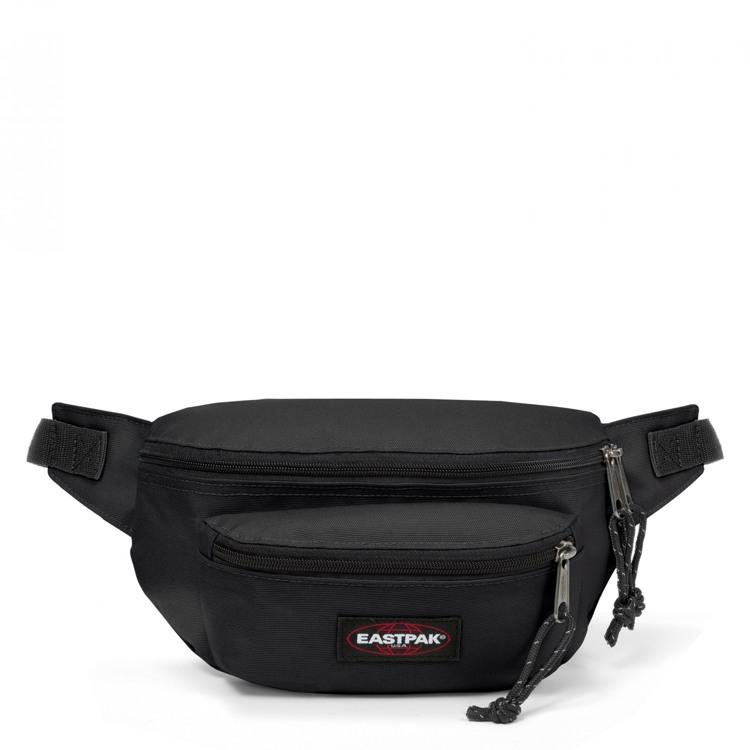 Eastpak Bæltetaske Doggy Bag Sort 1
