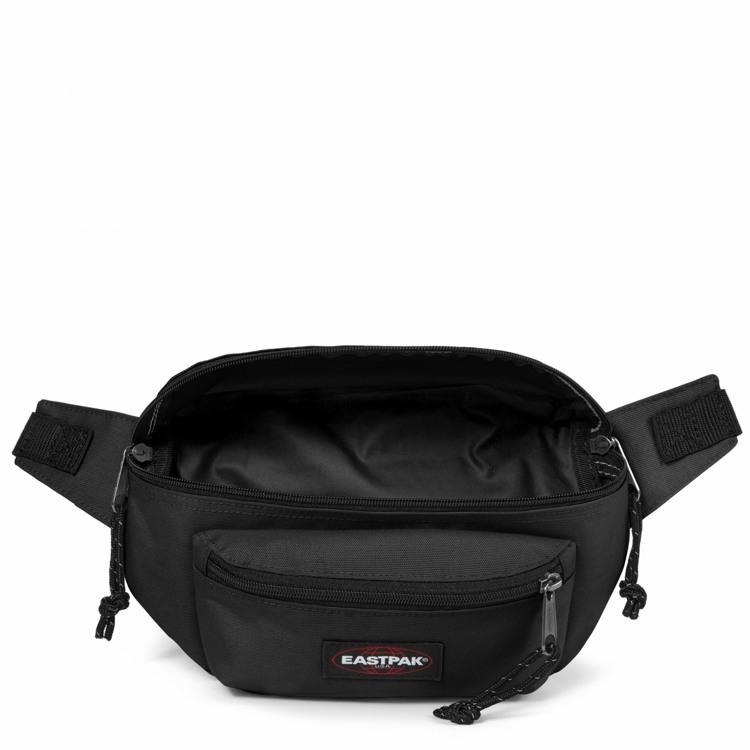 Eastpak Bæltetaske Doggy Bag Sort 2