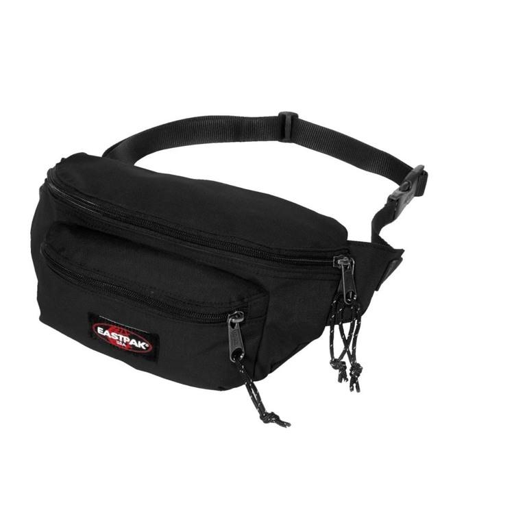 Eastpak Bæltetaske Doggy Bag Sort 7