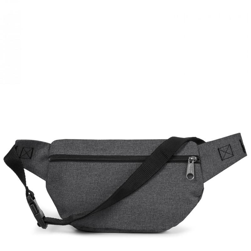 Eastpak Bæltetaske Doggy Bag Sort/Sort 3