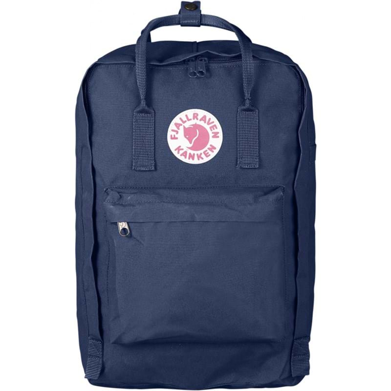 Fjällräven Rygsæk Kånken Laptop Royal Blue 1