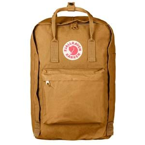 "Fjällräven Rygsæk Kånken Laptop 17"" Carry"