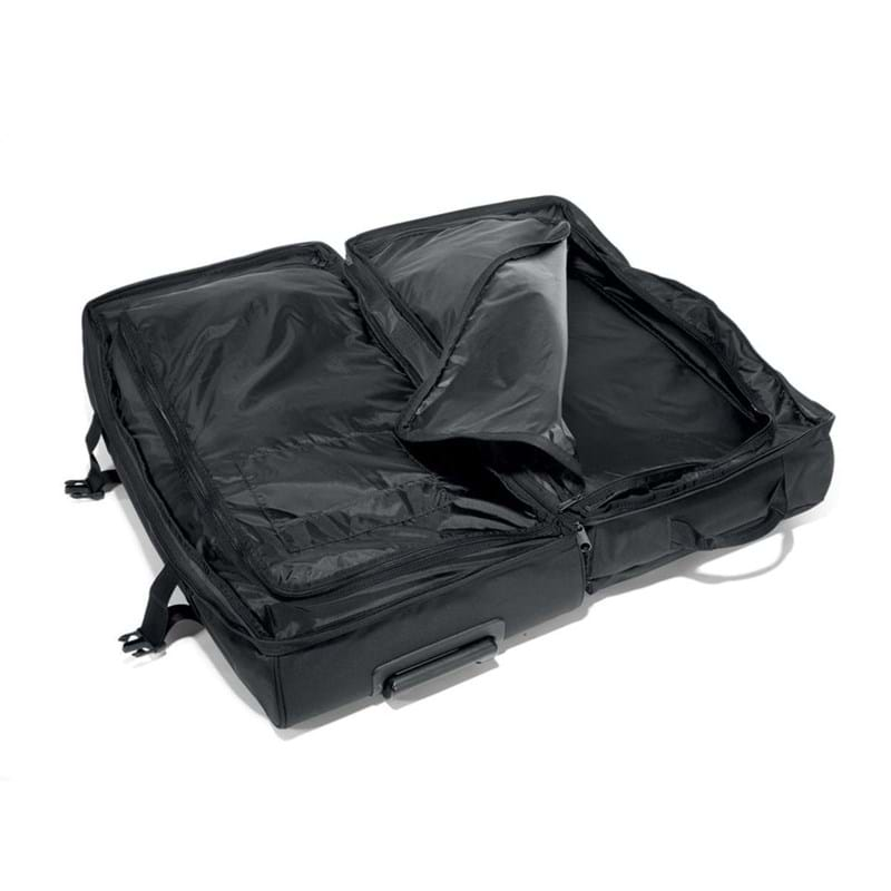 Eastpak Tranverz - L Sort 2