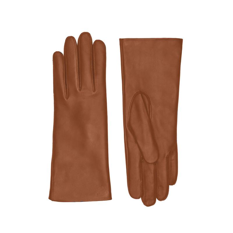 Randers Handsker Damehandske Caramel 1