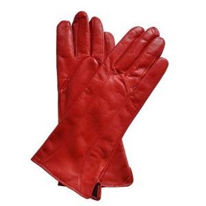 Belsac Damehandske model 6 Rød alt image