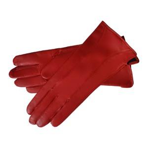 Belsac Damehandske model 6 Rød