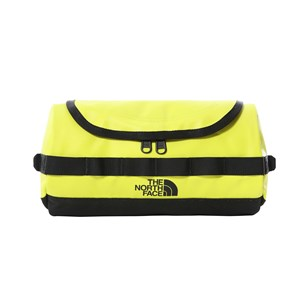 The North Face Toilettaske Travel Cannister S Citrus Gul