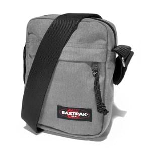 Eastpak Skuldertaske The One Grå