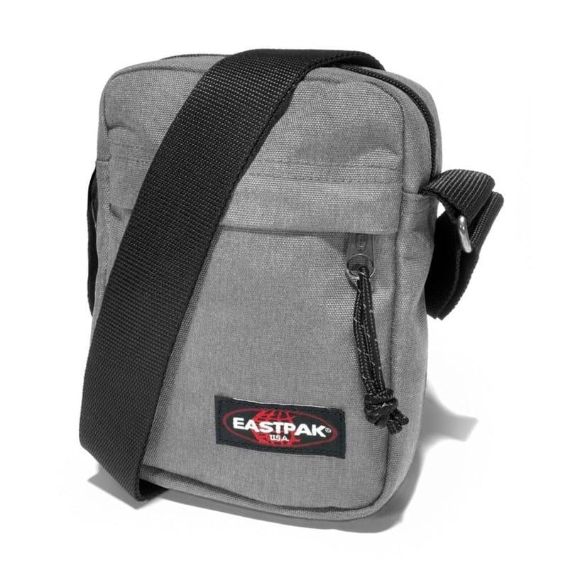Eastpak Skuldertaske The One Grå 1