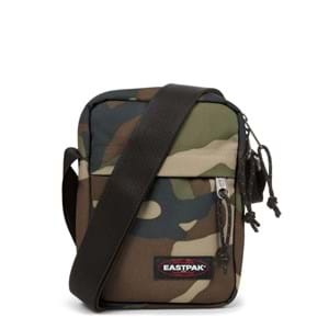 Eastpak Skuldertaske The One Grøn Camou