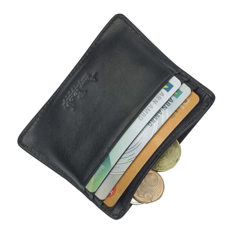 Tony Perotti Kreditkortholder Sort 2