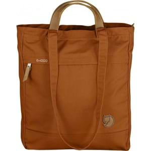 Fjällräven Rygsæk Totepack No.1 Orange