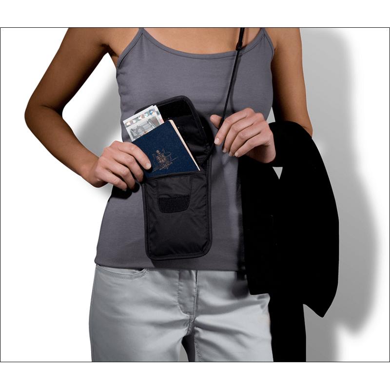 Pacsafe Pengekat Coversafe X75 Sort 2