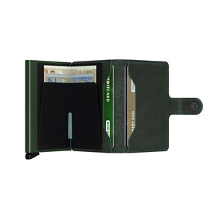Secrid Kortholder Mini wallet Khaki 4