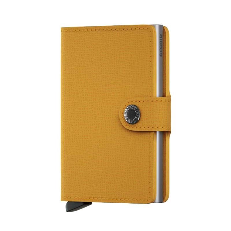 Secrid Kortholder Mini wallet Carry 1