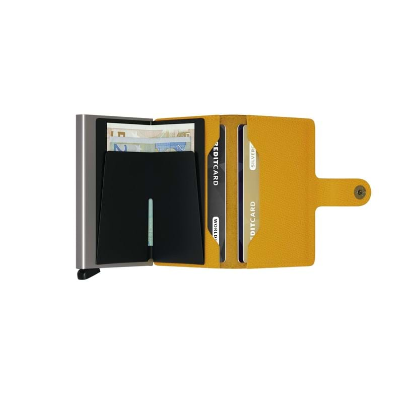 Secrid Kortholder Mini wallet Carry 3