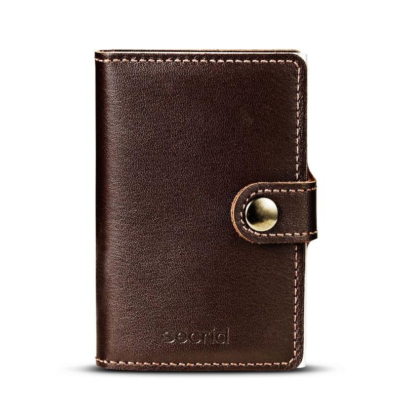 Secrid Kortholder Mini wallet M. Brun 1