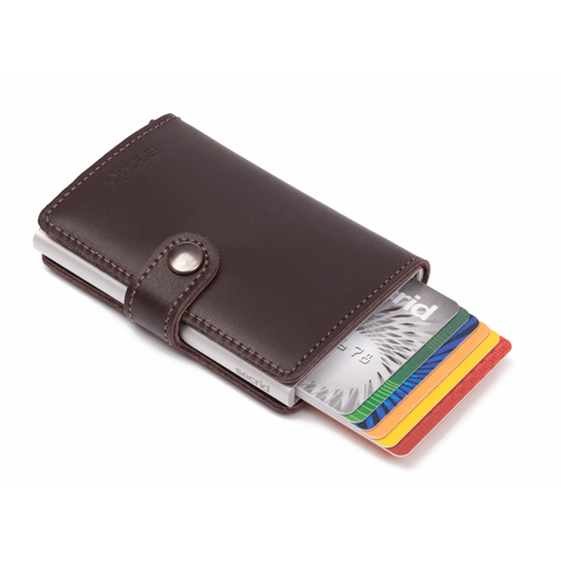 Secrid Kortholder Mini wallet M. Brun 2