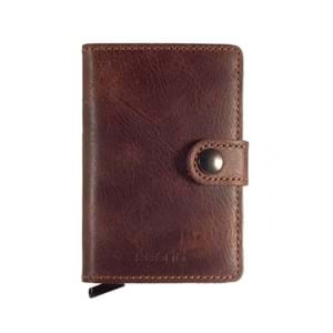 Secrid Kortholder Mini wallet Brun 2