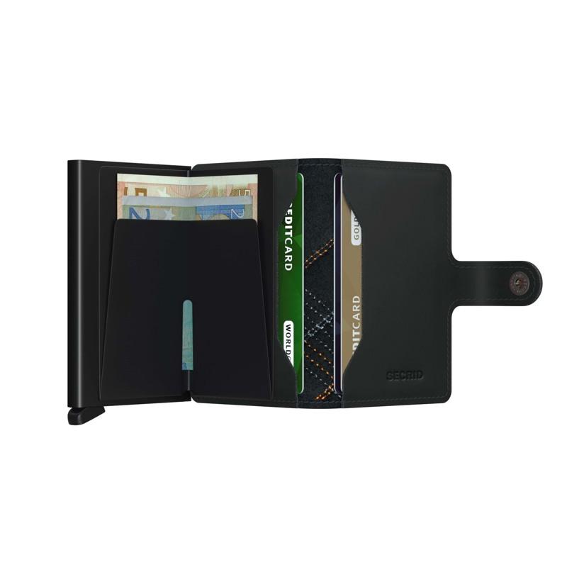 Secrid Kortholder Mini wallet Orange 2