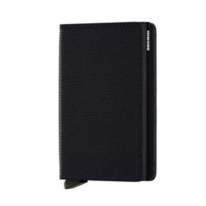 Secrid Kortholder Mini wallet Sort