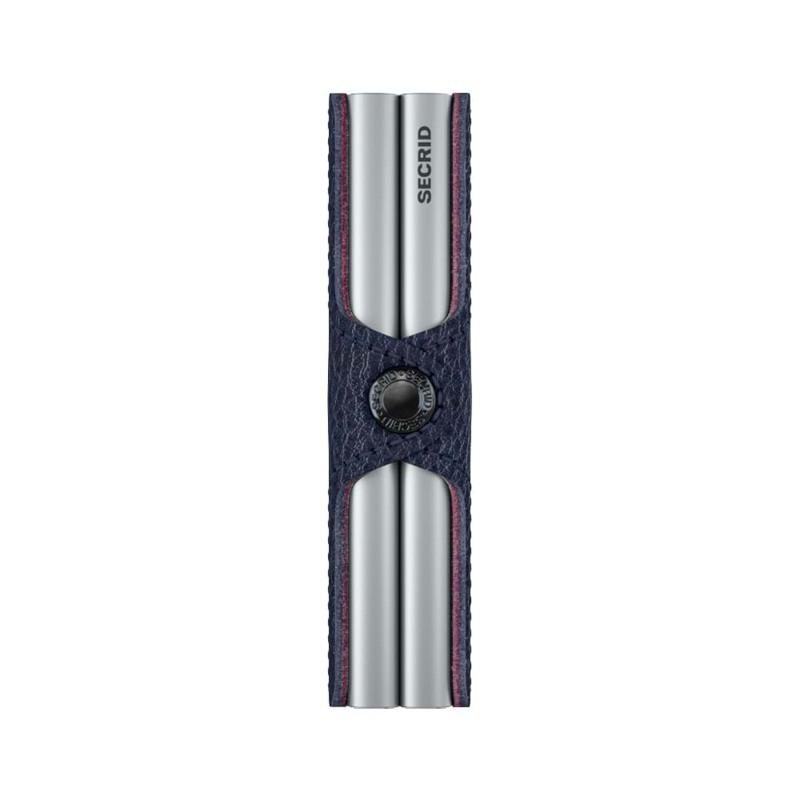 Secrid Kortholder Twinwallet M. blå 3