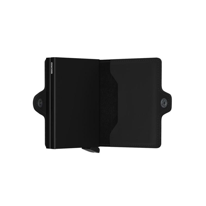 Secrid Kortholder Twinwallet Sort/ mørk 4