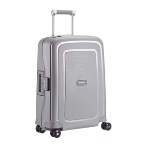 Samsonite Kuffert S.cure 55 Cm Multi
