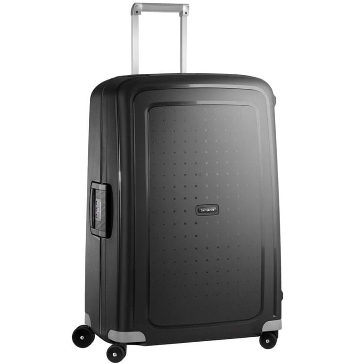 Samsonite Kuffert S.cure Sort 1