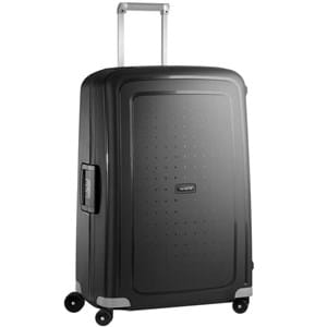 Samsonite Kuffert S.cure 75 Cm Sort