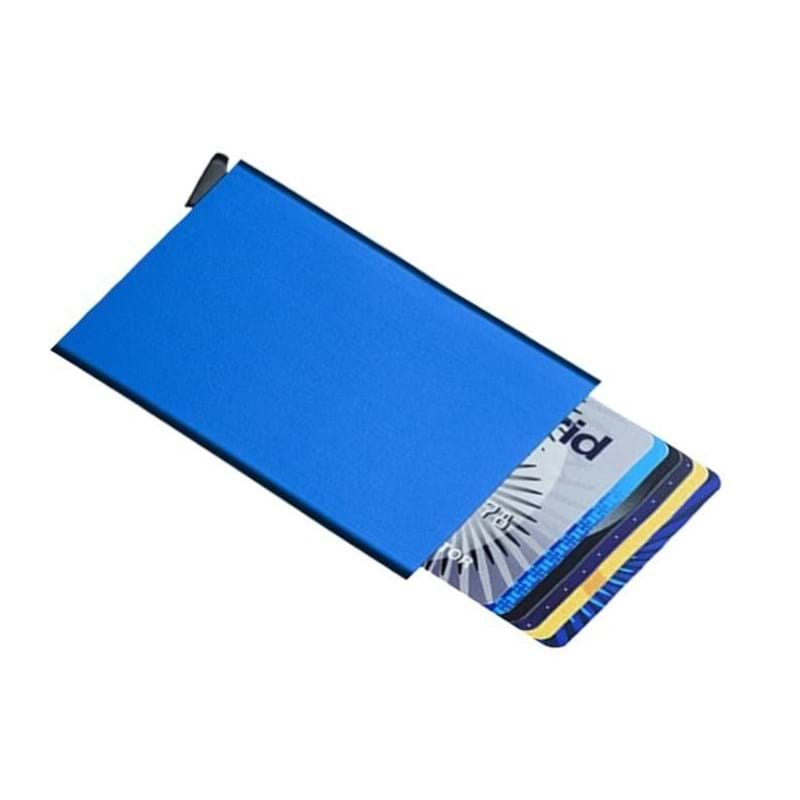 Secrid Kortholder Blå 3