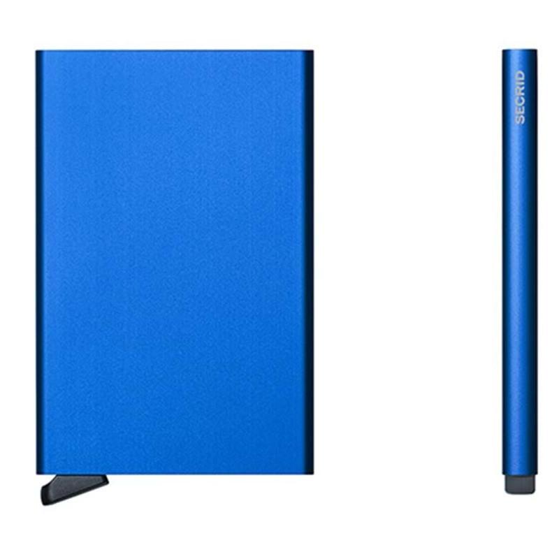 Secrid Kortholder Blå 2