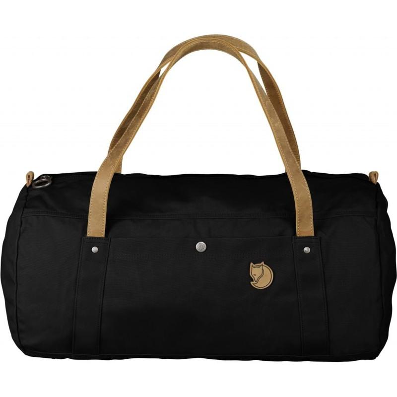 Fjällräven Duffel Bag No.4 Large Sort 1