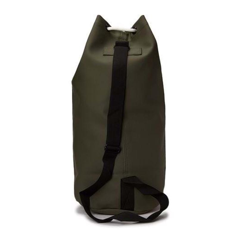 Rains Mulepose/rygsæk/Sack Grøn 1