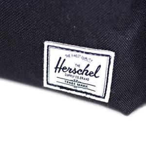 Herschel Bæltetaske Seventeen Sort 3
