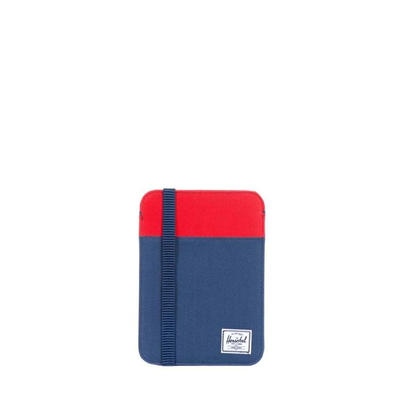Herschel Sleeve Cypress iPad mini Navy 1