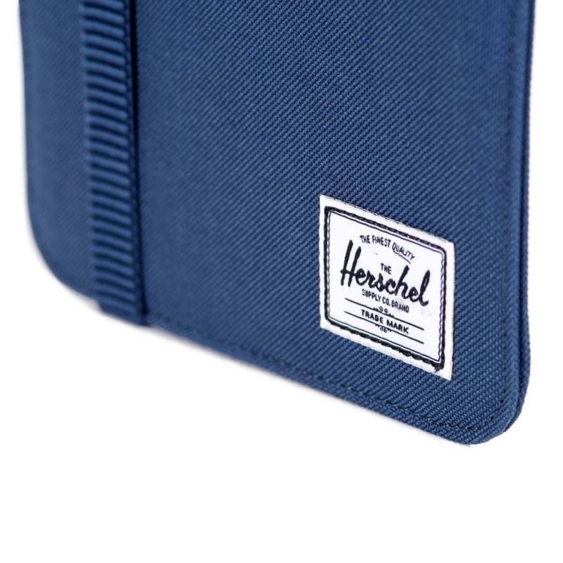 Herschel Sleeve Cypress iPad mini Navy 4