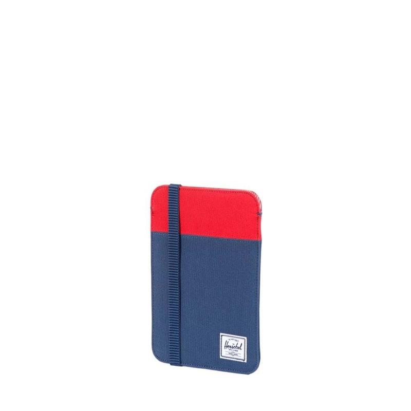 Herschel Sleeve Cypress iPad mini Navy 5
