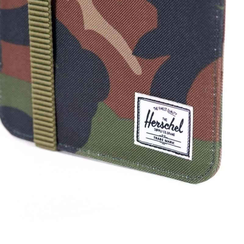 Herschel Sleeve Cypress iPad mini Camouflage 3