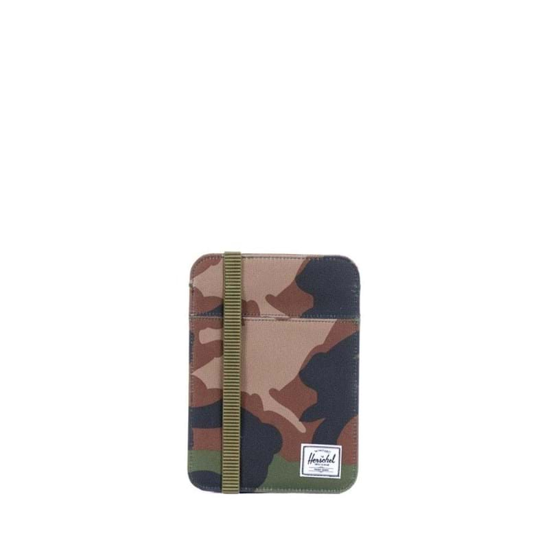 Herschel Sleeve Cypress iPad mini Camouflage 1
