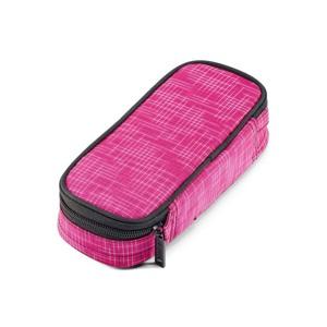 JEVA Penalhus Box Pink Lyserød