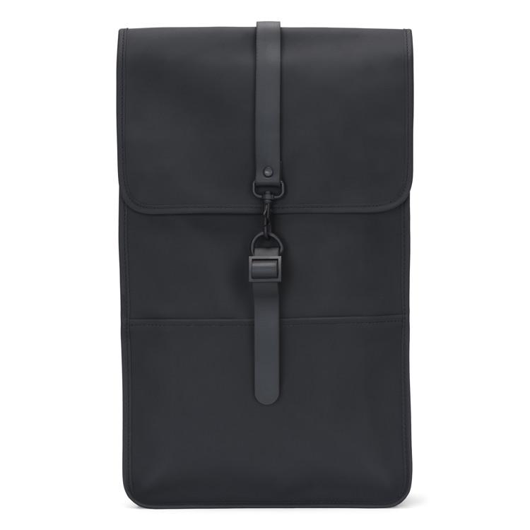 Rains Rygsæk Backpack Sort 1