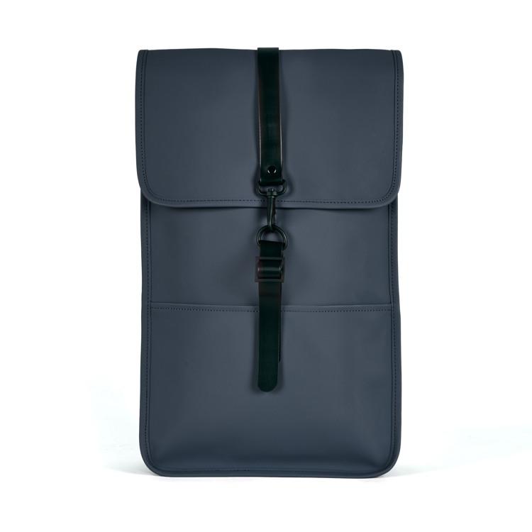 Rains Rygsæk Backpack Blå 1