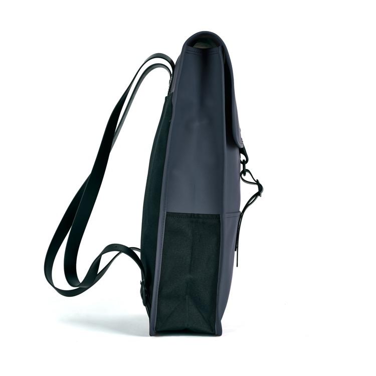 Rains Rygsæk Backpack Blå 3