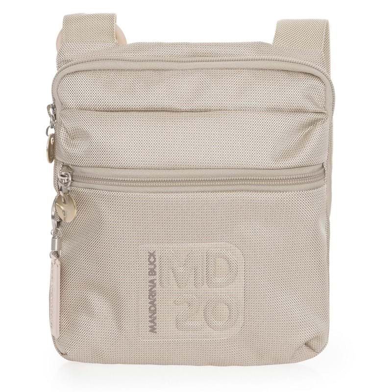 Mandarina Duck MD20 Small Crossover Creme 1