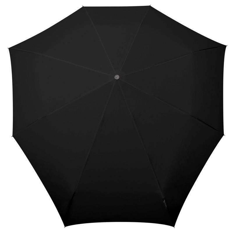 Paraply - smart S-kort model Sort 2