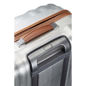 Samsonite Kuffert Lite Cube DLX 55 Cm Aluminium alt image