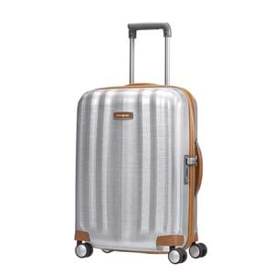 Samsonite Kuffert Lite Cube DLX 55 Cm Multi
